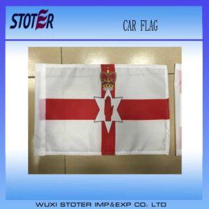 High Quality Magnetic Car Flag Car Window Flag Car Flag pictures & photos