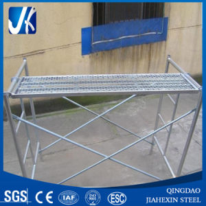 Hot Sale Frame Scaffolding in High Quality pictures & photos