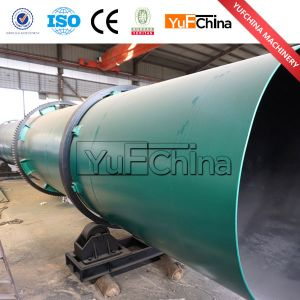 Yufeng Herbs Rotary Drum Drying Machine pictures & photos