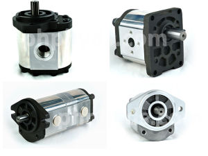 Aluminum Gear Pump pictures & photos