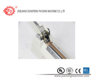 Aluminum Body Hand Sealer Plastic Sealing Machine Price (PFS-100) pictures & photos