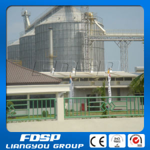 Silo Engineer Equipment for Cement Plant pictures & photos
