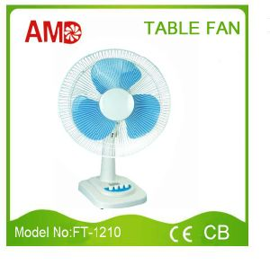 """Hot-Selling Competitive Price 12"""" Table Fan (FT-1210) pictures & photos"""