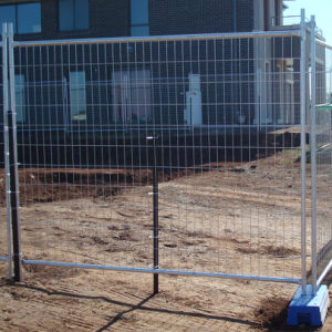 Made in China Constrcution Temporary Fencing pictures & photos