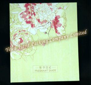 Spirial Style Pregnant Diary for Premium Gift