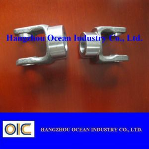 Pto Shaft Yoke for Agricultural Machinery pictures & photos