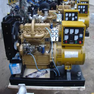 2016 Hot Sale Best Quality Cummins Power Generator pictures & photos