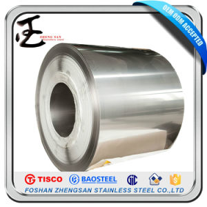 ASTM 304L Stainless Steel Coil pictures & photos