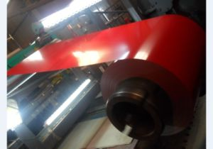 Color-Coated Galvanized Steel in Coil (Many colors) pictures & photos