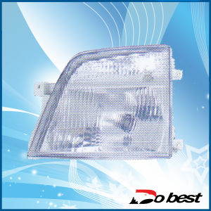 Head Light Head Lamp for Nissan Urvan pictures & photos