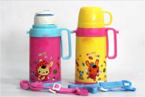 350ml Custom Plastic Water Bottle, Water Bottle For Kids, Water Bottle For Children pictures & photos
