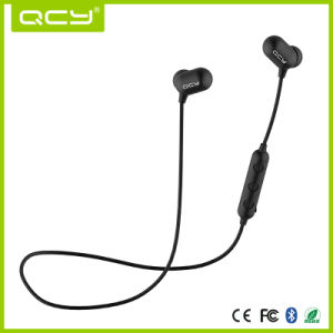 Qy33 Retail First-Rate Portable Noise Isolating Wireless Earphones for Yoga pictures & photos