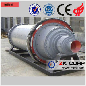 Silica Sand Grinding Ball Mill pictures & photos