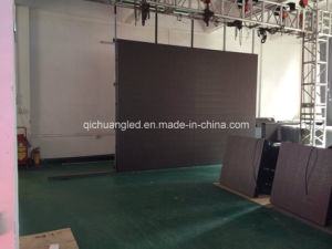 Big Full Color LED Display (p6) pictures & photos