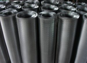 Galvanized Expanded Metal for Decorative pictures & photos