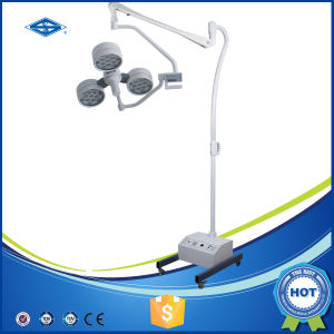 Emergency Shadowless Operation Lamp Surgical pictures & photos