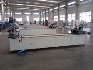 Aluminum Window Door Fabrication Machine CNC Four Corner Crimping Machine pictures & photos