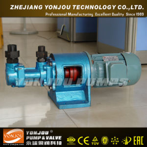 LQ3G Series Horizontal Three Screw Pump pictures & photos