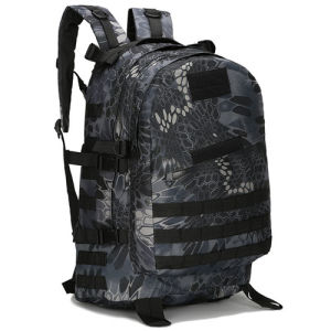 Tactical 3-Day Molle Military Backpack Rucksacks pictures & photos