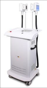 Professional Cryolipolysis Fat Freezing Beauty Equipment