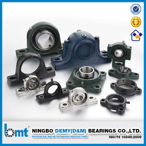 with Material Plastic, Cast Iron, Stainless Steel in Pillow Block Bearings pictures & photos