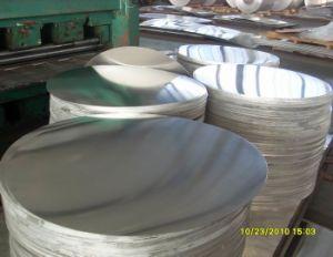 non-alloy aluminium round sheet for non-stick pan pictures & photos