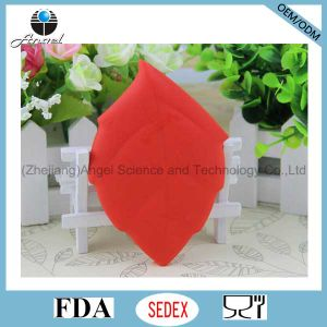 Popular Maple Leaf Silicone Rubber Water Cup Pocket Cup Scu02