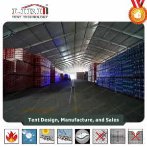 Temporary Workshop Tent, Warehouse Tent for Sale pictures & photos
