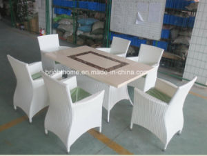 Outdoor Garden Restaurant Dining Tables Furniture pictures & photos
