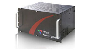 Triolion′s Tmc6000 Video Wall Controller, Processor, Multi-Screen Controller, Video Wall Processor