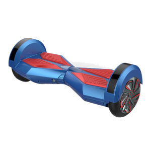 2 Generation New Arrival One PCS 8 Inch Two Wheels Self Balancing Smart Electric Scooter Hover Board pictures & photos