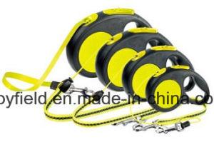 Dog Leash Nylon Collar Durable Retractable Pet Leash pictures & photos