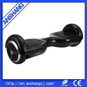 Street Cheap 2 Wheel Electric Unicycle Slef Balancing Scooter pictures & photos