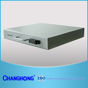 Changhong Lithium-Ion Battery Pack for Energy Storage Application (Li-ion Battery) pictures & photos