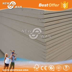 Sheetrock Gypsum Wall Panel, Boral Gypsum Board, Plasterboard pictures & photos