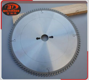 Multi-Purpose Solid Carbide Circular Blade Cutter for Metal Cutting