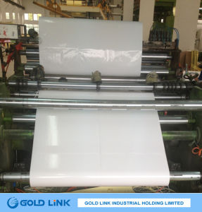 High Glossy Adhesive Sticker Paper for Printing Press