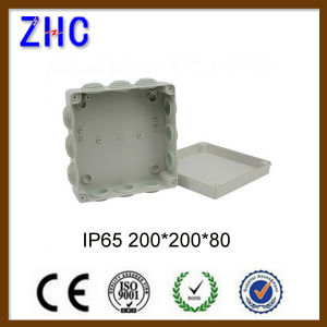 200*200*80 Enclosure Outdoor ABS Cable TV Junction Box pictures & photos