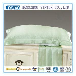 100% Plain Dyed Wholesale Envelope Type Silk Pillowcases, Satin Pillow Case, Silk Pillowcase pictures & photos