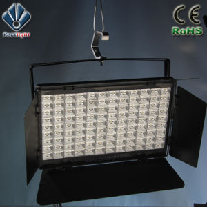 108X3w White LED Wall Wash Light pictures & photos