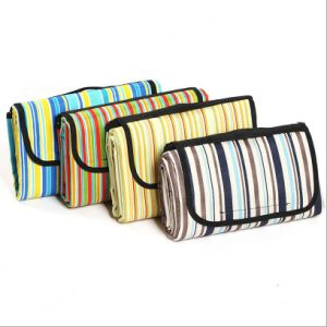 Foldable Camping Picnic Oxford Cloth Camping Mat pictures & photos