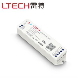 Lighting Control System LED WiFi Controller WiFi-101-CT pictures & photos