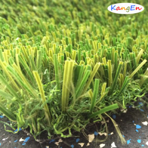 Dominate The Market, Environmentally Friendly Artificial Grass for Football/Soccer Grass pictures & photos