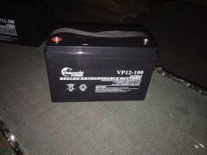 Varl Mf Gel Solar Battery12V70ah pictures & photos