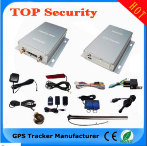 GPS with Sos Button, Driver Identification, APP (TK310-KW) pictures & photos