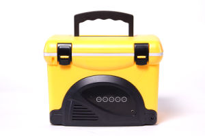 Outdoor Fishing Cooler Box 5liter with Radio Function pictures & photos
