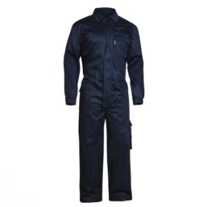 Custom Design Long Sleeve Anti-Fire Workwear Coverall/Overall for Men (UF234W) pictures & photos