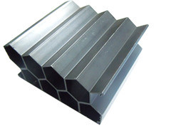 Black Oxidizing Aluminium Extrusion for Machinery Equipment (ISO9001/16949) pictures & photos