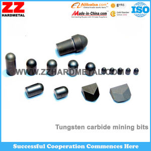 Mining Cutting Bits with Teeth pictures & photos