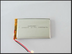 3.7V 550mAh 453048 Battery pictures & photos
